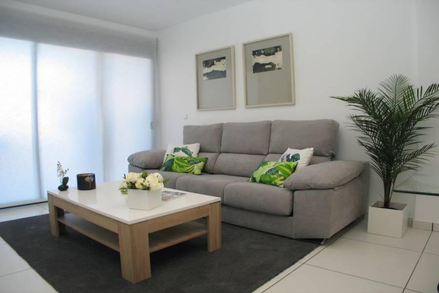 Orihuela Costa,Alicante,España,2 Bedrooms Bedrooms,2 BathroomsBathrooms,Apartamentos,24894