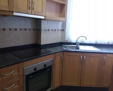 Santa Pola,Alicante,España,1 Dormitorio Bedrooms,1 BañoBathrooms,Planta baja,24955