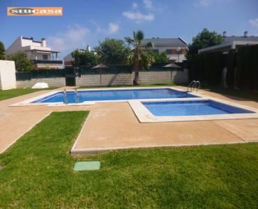 San Juan,Alicante,España,3 Bedrooms Bedrooms,2 BathroomsBathrooms,Bungalow,25046