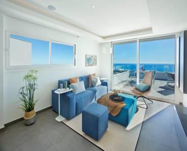 Benitachell,Alicante,España,2 Bedrooms Bedrooms,2 BathroomsBathrooms,Apartamentos,25066