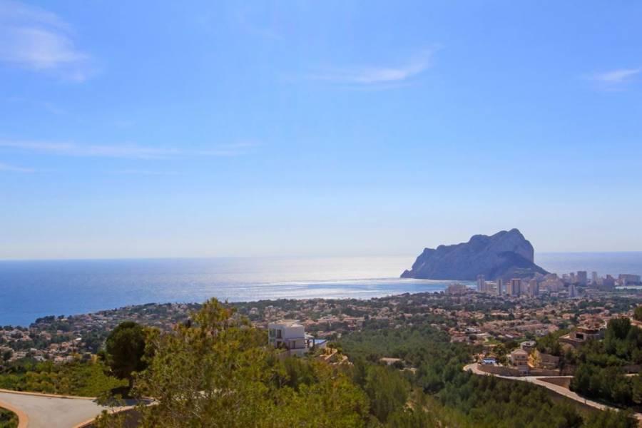 Benissa,Alicante,España,4 Bedrooms Bedrooms,4 BathroomsBathrooms,Casas,25109