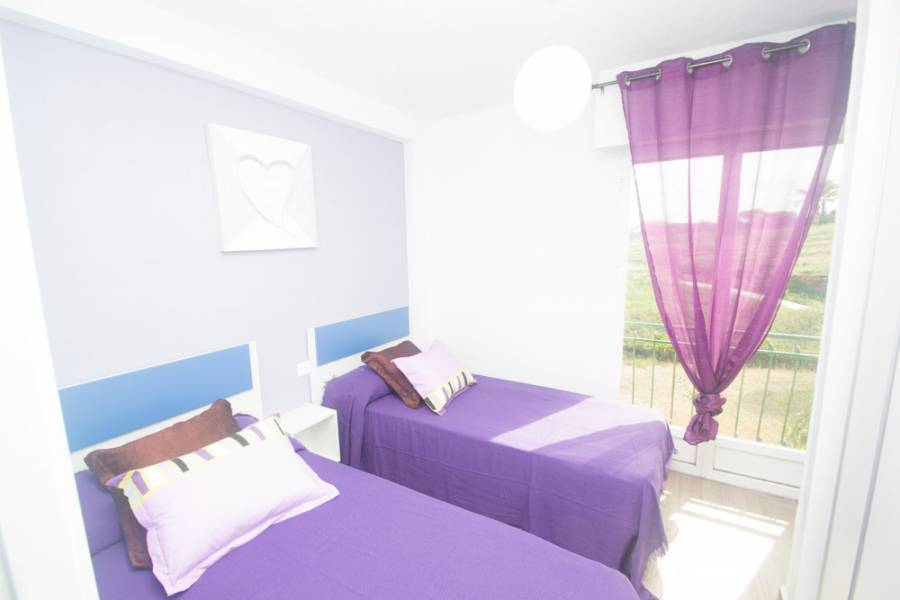 Torrevieja,Alicante,España,2 Bedrooms Bedrooms,1 BañoBathrooms,Bungalow,25123