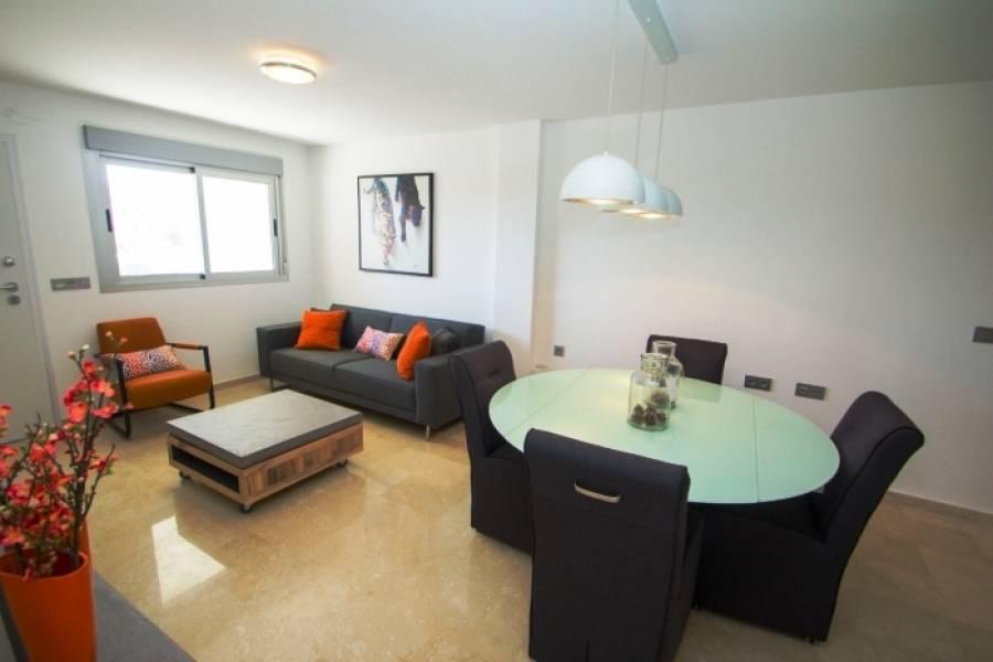 Orihuela Costa,Alicante,España,2 Bedrooms Bedrooms,1 BañoBathrooms,Apartamentos,25136