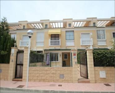 Torrevieja,Alicante,España,3 Bedrooms Bedrooms,3 BathroomsBathrooms,Adosada,25175