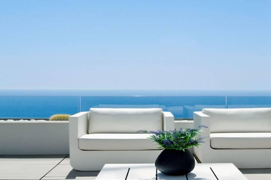 Benitachell,Alicante,España,3 Bedrooms Bedrooms,2 BathroomsBathrooms,Apartamentos,25237