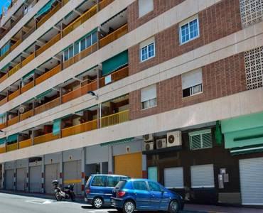 Santa Pola,Alicante,España,1 Dormitorio Bedrooms,1 BañoBathrooms,Apartamentos,25317
