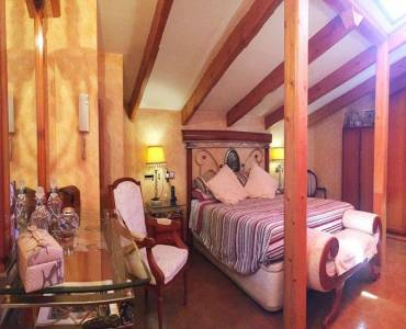Santa Pola,Alicante,España,2 Bedrooms Bedrooms,2 BathroomsBathrooms,Atico,25336
