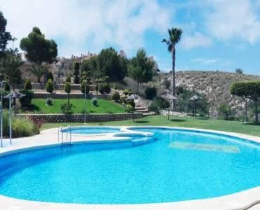Gran alacant,Alicante,España,2 Bedrooms Bedrooms,1 BañoBathrooms,Apartamentos,25338