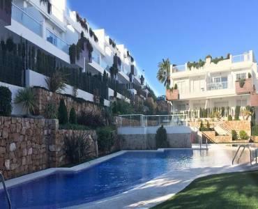 Gran alacant,Alicante,España,3 Bedrooms Bedrooms,2 BathroomsBathrooms,Atico,25392