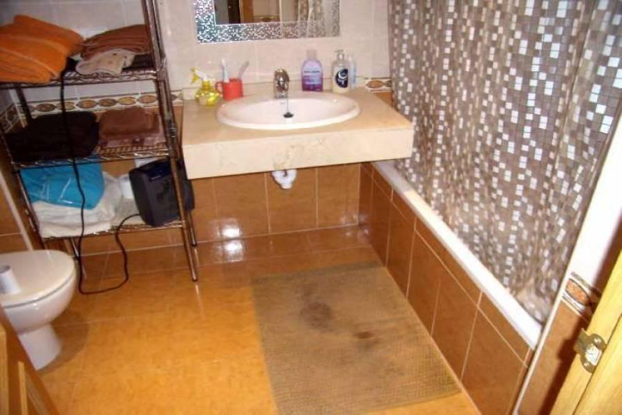 Villajoyosa,Alicante,España,1 Dormitorio Bedrooms,1 BañoBathrooms,Apartamentos,25486