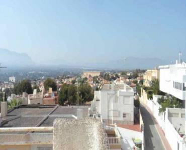 Benidorm,Alicante,España,6 Bedrooms Bedrooms,3 BathroomsBathrooms,Bungalow,25524