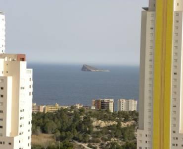 Benidorm,Alicante,España,2 Bedrooms Bedrooms,2 BathroomsBathrooms,Apartamentos,25533