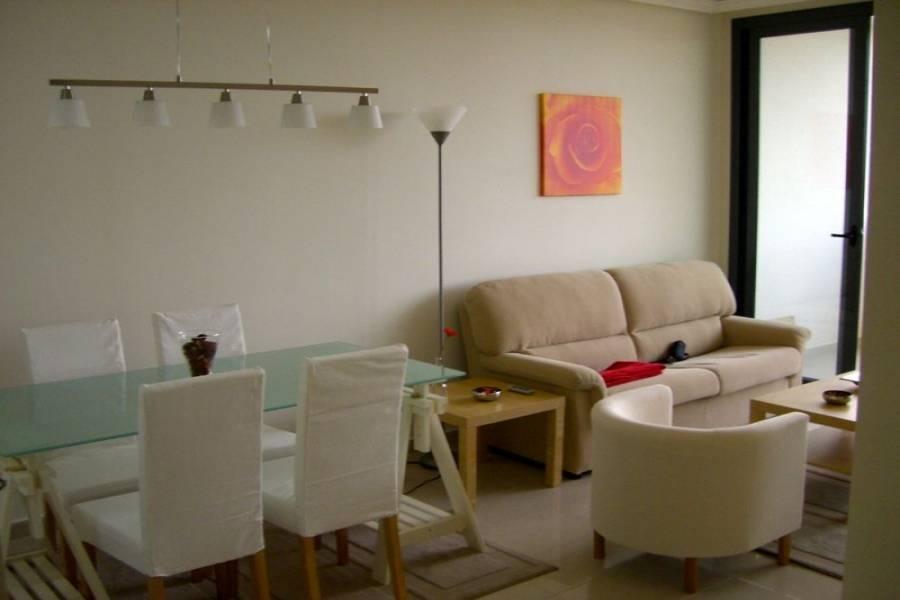 Benidorm,Alicante,España,1 Dormitorio Bedrooms,1 BañoBathrooms,Apartamentos,25564