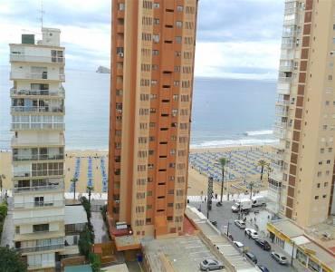 Benidorm,Alicante,España,4 Bedrooms Bedrooms,2 BathroomsBathrooms,Apartamentos,25592