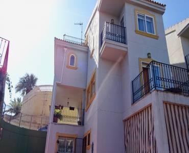 La Nucia,Alicante,España,5 Bedrooms Bedrooms,3 BathroomsBathrooms,Bungalow,25611