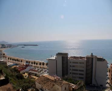 Villajoyosa,Alicante,España,2 Bedrooms Bedrooms,2 BathroomsBathrooms,Apartamentos,25622