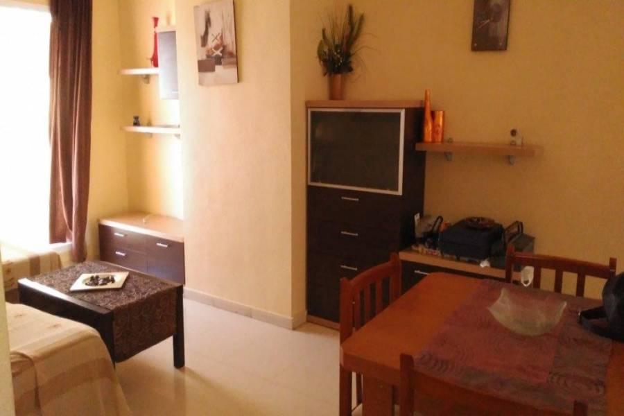 Benidorm,Alicante,España,2 Bedrooms Bedrooms,1 BañoBathrooms,Atico,25628