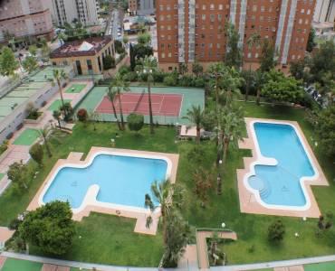 Benidorm,Alicante,España,2 Bedrooms Bedrooms,1 BañoBathrooms,Apartamentos,25629