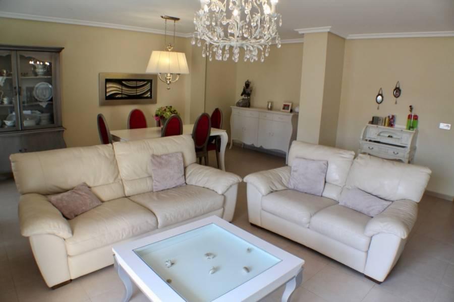 Villajoyosa,Alicante,España,3 Bedrooms Bedrooms,2 BathroomsBathrooms,Apartamentos,25680
