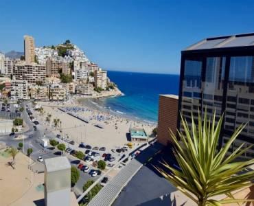 Villajoyosa,Alicante,España,2 Bedrooms Bedrooms,2 BathroomsBathrooms,Dúplex,25681