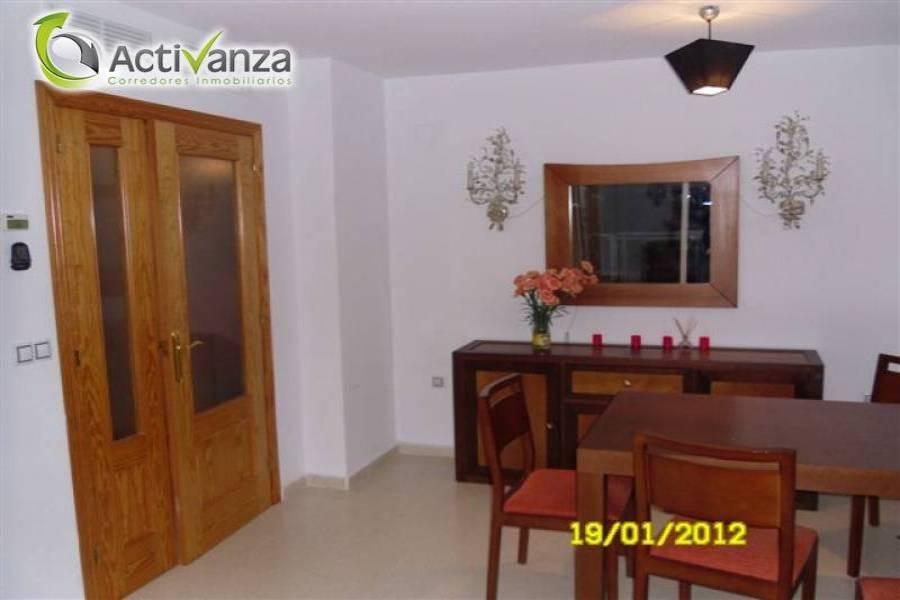 Benidorm,Alicante,España,2 Bedrooms Bedrooms,2 BathroomsBathrooms,Apartamentos,25748
