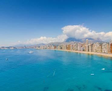 Benidorm,Alicante,España,1 Dormitorio Bedrooms,1 BañoBathrooms,Apartamentos,25760