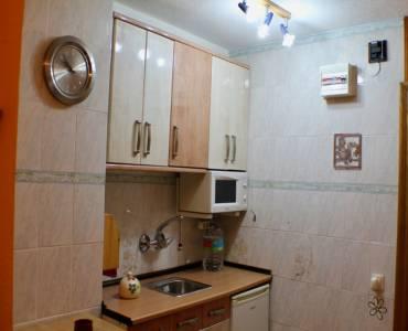 Benidorm,Alicante,España,1 Dormitorio Bedrooms,1 BañoBathrooms,Apartamentos,25767