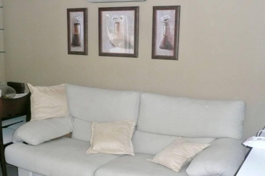 Villajoyosa,Alicante,España,2 Bedrooms Bedrooms,2 BathroomsBathrooms,Apartamentos,25787