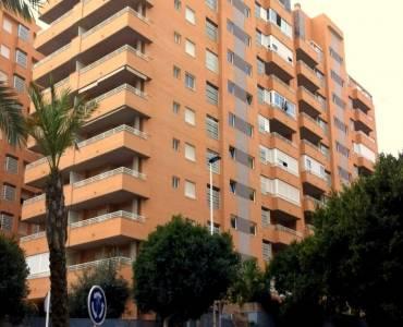 Finestrat,Alicante,España,1 Dormitorio Bedrooms,1 BañoBathrooms,Apartamentos,25806