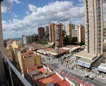 Benidorm,Alicante,España,3 Bedrooms Bedrooms,1 BañoBathrooms,Apartamentos,25811