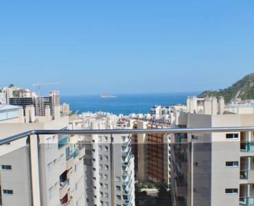 Villajoyosa,Alicante,España,3 Bedrooms Bedrooms,2 BathroomsBathrooms,Apartamentos,25870