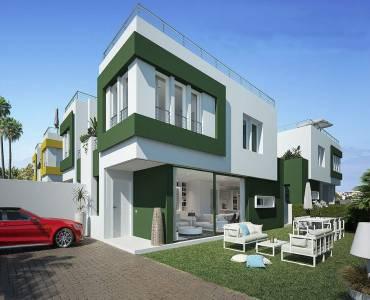 Dénia,Alicante,España,2 Bedrooms Bedrooms,2 BathroomsBathrooms,Casas de pueblo,26657