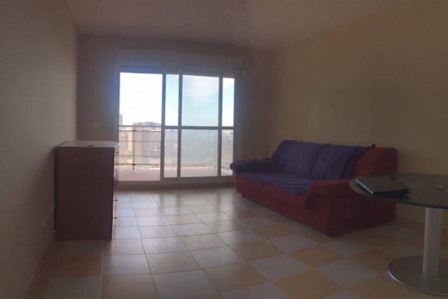 Benidorm,Alicante,España,2 Bedrooms Bedrooms,2 BathroomsBathrooms,Apartamentos,26665