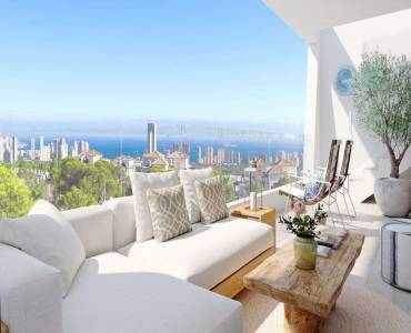 Finestrat,Alicante,España,2 Bedrooms Bedrooms,2 BathroomsBathrooms,Apartamentos,26669