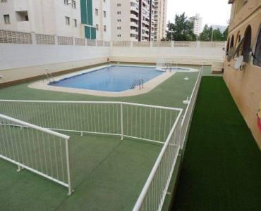 Calpe,Alicante,España,2 Bedrooms Bedrooms,1 BañoBathrooms,Apartamentos,26748