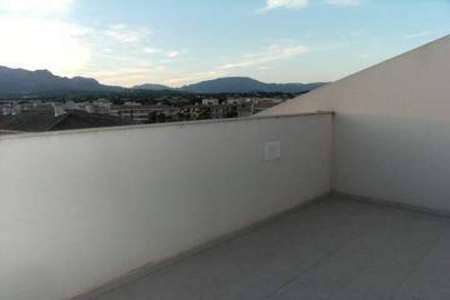 Albir,Alicante,España,4 Bedrooms Bedrooms,2 BathroomsBathrooms,Apartamentos,26758