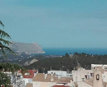 La Nucia,Alicante,España,5 Bedrooms Bedrooms,3 BathroomsBathrooms,Casas de pueblo,26822
