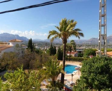 Albir,Alicante,España,4 Bedrooms Bedrooms,2 BathroomsBathrooms,Bungalow,26846