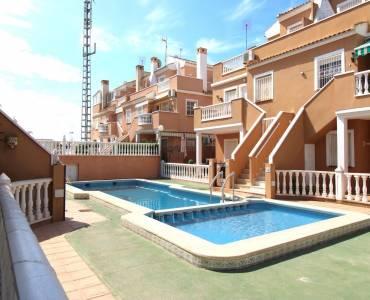 Torrevieja,Alicante,España,2 Bedrooms Bedrooms,1 BañoBathrooms,Adosada,26866