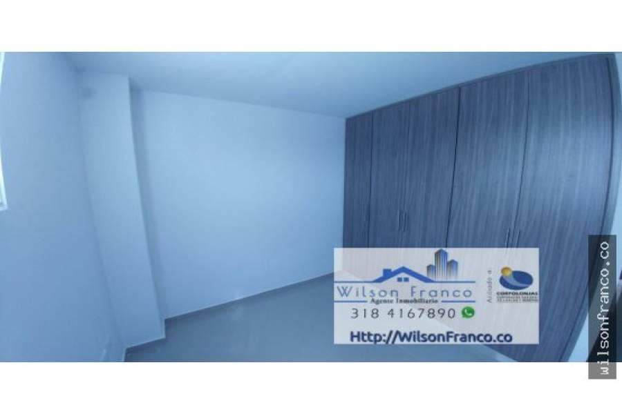 Cartagena de Indias,Bolivar,Colombia,3 Bedrooms Bedrooms,2 BathroomsBathrooms,Apartamentos,3459