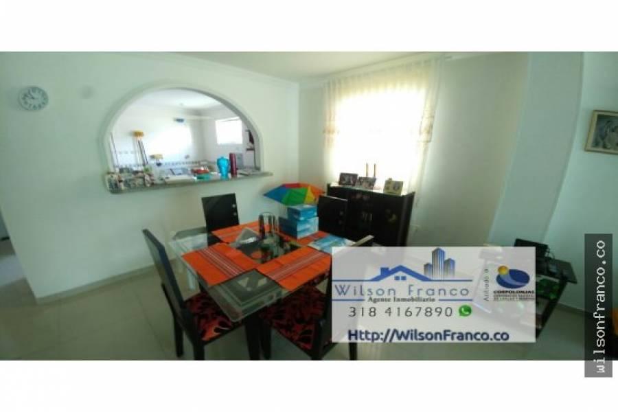 Cartagena de Indias,Bolivar,Colombia,3 Bedrooms Bedrooms,2 BathroomsBathrooms,Apartamentos,3470