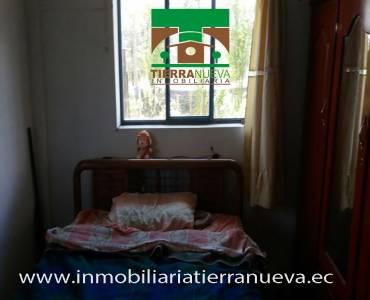 EL QUINCHE,PICHINCHA,Ecuador,2 Bedrooms Bedrooms,1 BañoBathrooms,Casas,3566