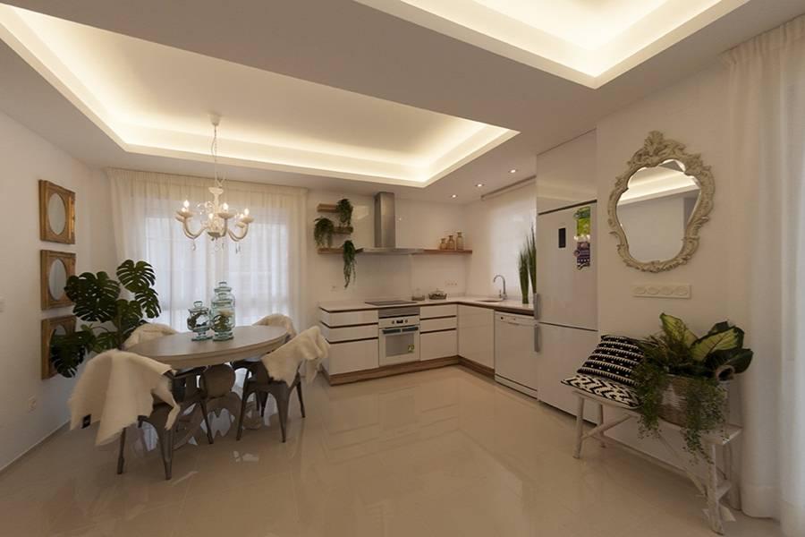 Rojales,Alicante,España,2 Bedrooms Bedrooms,2 BathroomsBathrooms,Atico,28875
