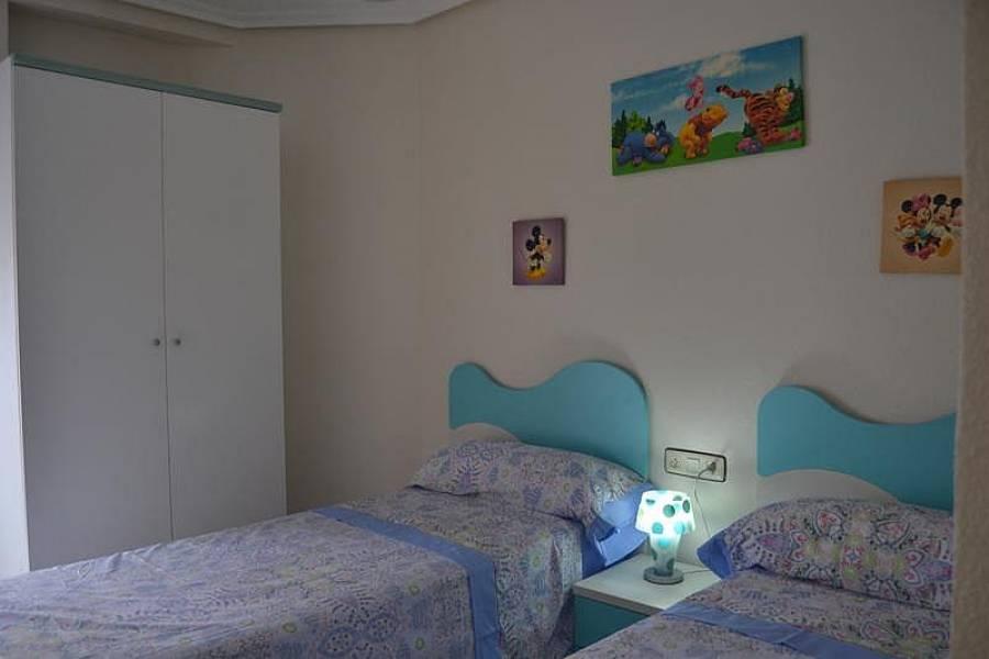 Torrevieja,Alicante,España,3 Bedrooms Bedrooms,2 BathroomsBathrooms,Apartamentos,28904