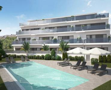 Finestrat,Alicante,España,2 Bedrooms Bedrooms,2 BathroomsBathrooms,Apartamentos,28911