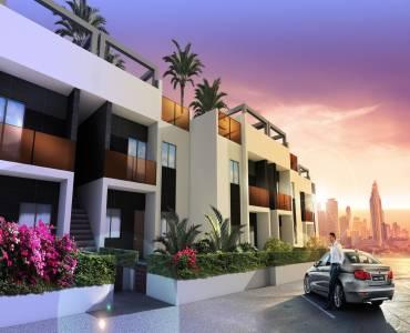 Finestrat,Alicante,España,2 Bedrooms Bedrooms,2 BathroomsBathrooms,Apartamentos,28929