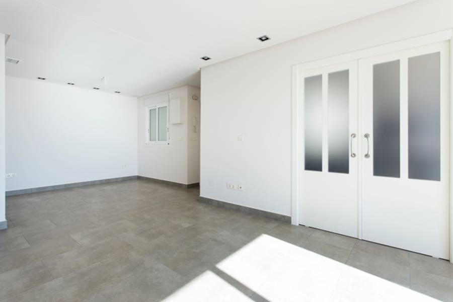 Santa Pola,Alicante,España,3 Bedrooms Bedrooms,2 BathroomsBathrooms,Atico,28961