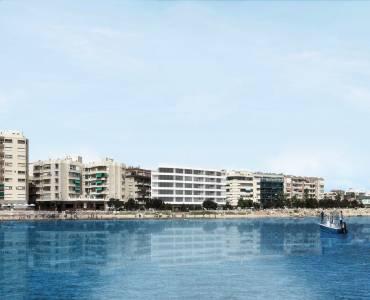 Torrevieja,Alicante,España,4 Bedrooms Bedrooms,2 BathroomsBathrooms,Apartamentos,29001
