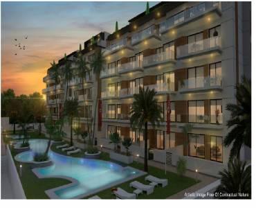 Guardamar del Segura,Alicante,España,2 Bedrooms Bedrooms,2 BathroomsBathrooms,Apartamentos,29009