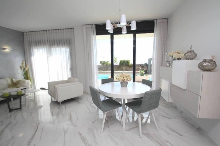 San Miguel de Salinas,Alicante,España,3 Bedrooms Bedrooms,2 BathroomsBathrooms,Apartamentos,29017